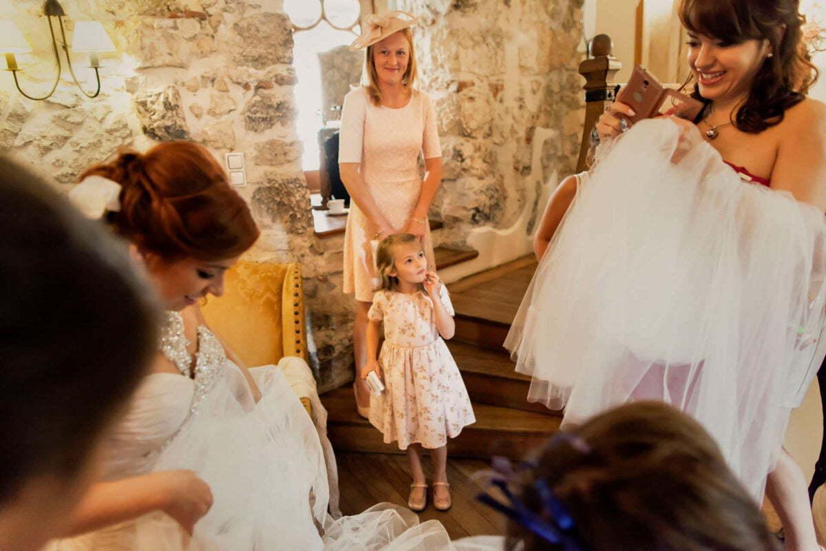 Iwona i Meehal wesele na zamku w korzkwi 0014