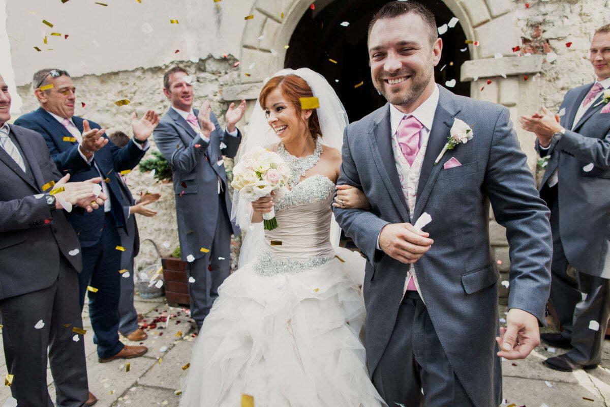 Iwona i Meehal wesele na zamku w korzkwi 0043