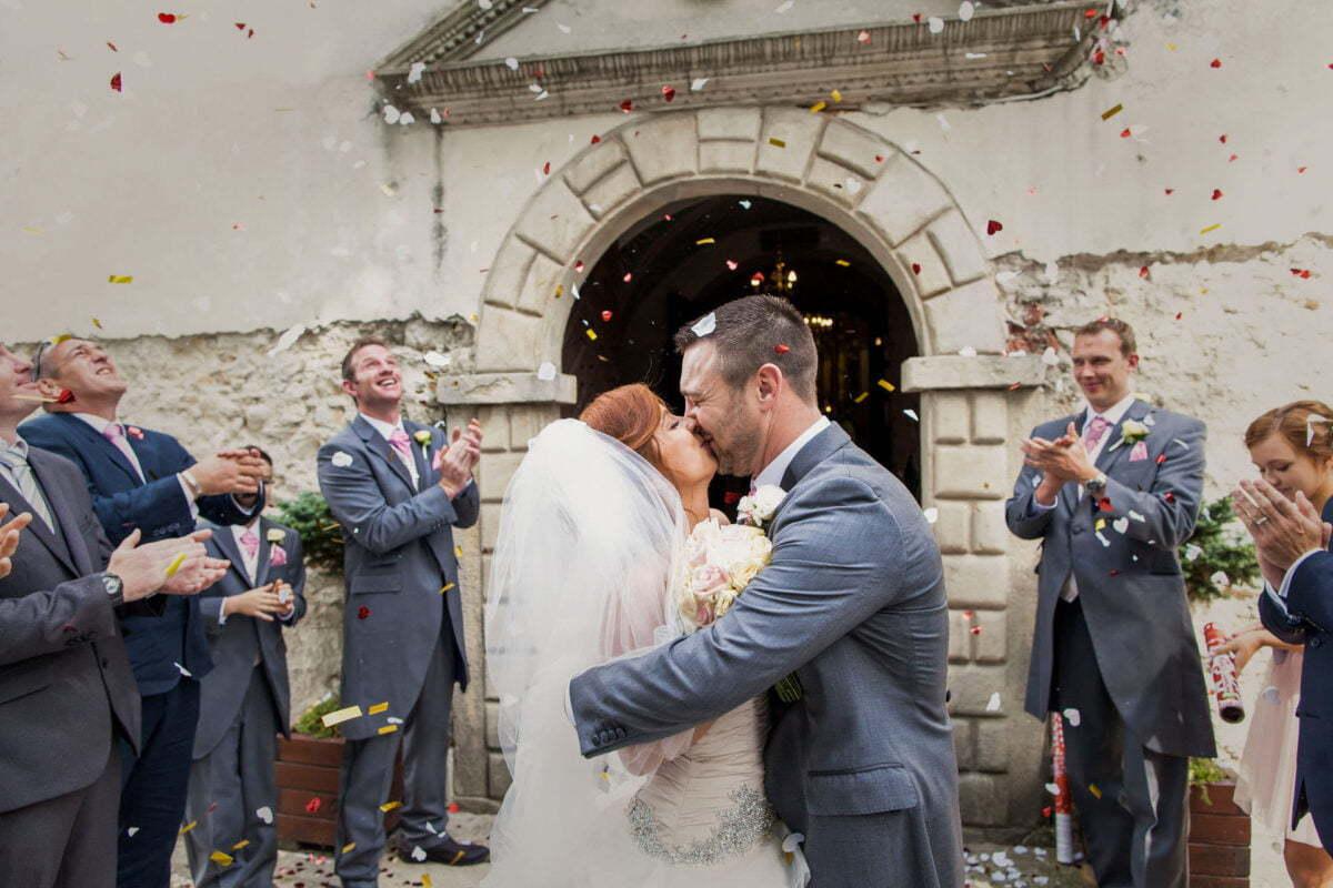 Iwona i Meehal wesele na zamku w korzkwi 0044