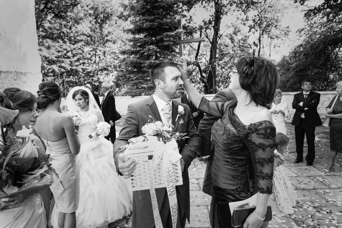 Iwona i Meehal wesele na zamku w korzkwi 0049