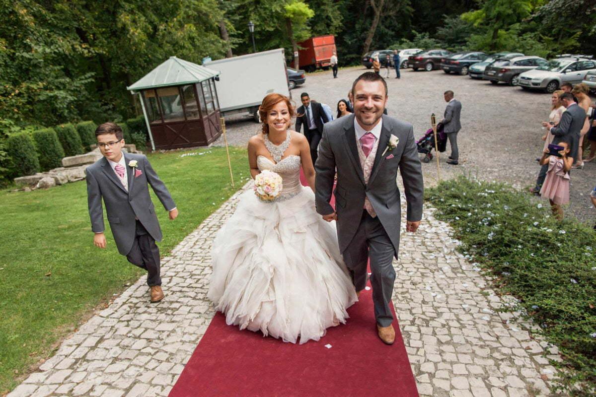 Iwona i Meehal wesele na zamku w korzkwi 0059