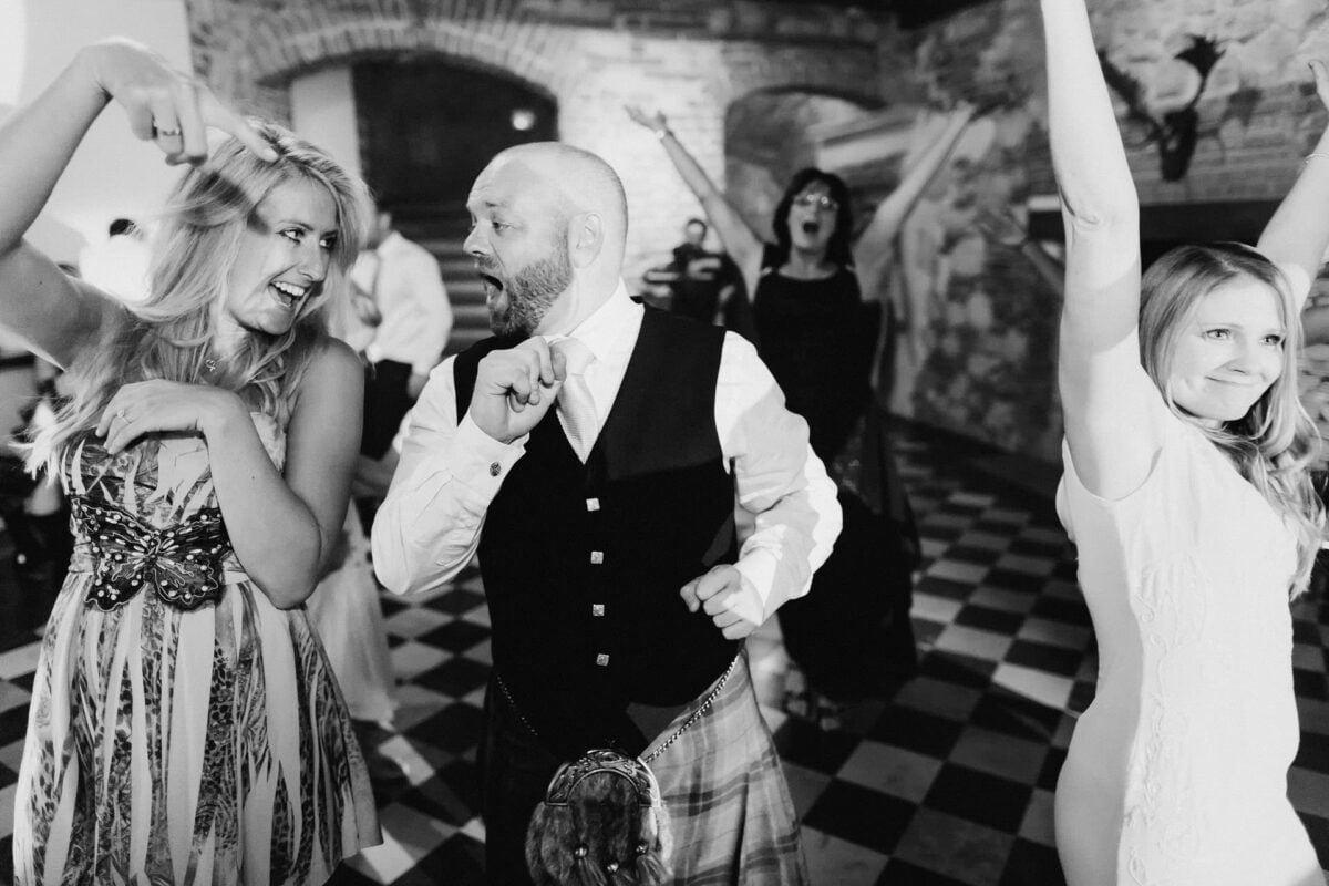 Iwona i Meehal wesele na zamku w korzkwi 0086