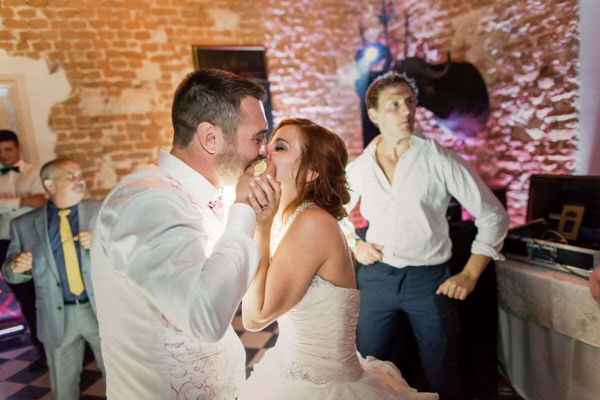 Iwona i Meehal wesele na zamku w korzkwi 0091