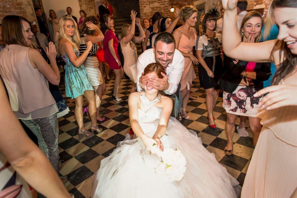 Iwona i Meehal wesele na zamku w korzkwi 0093