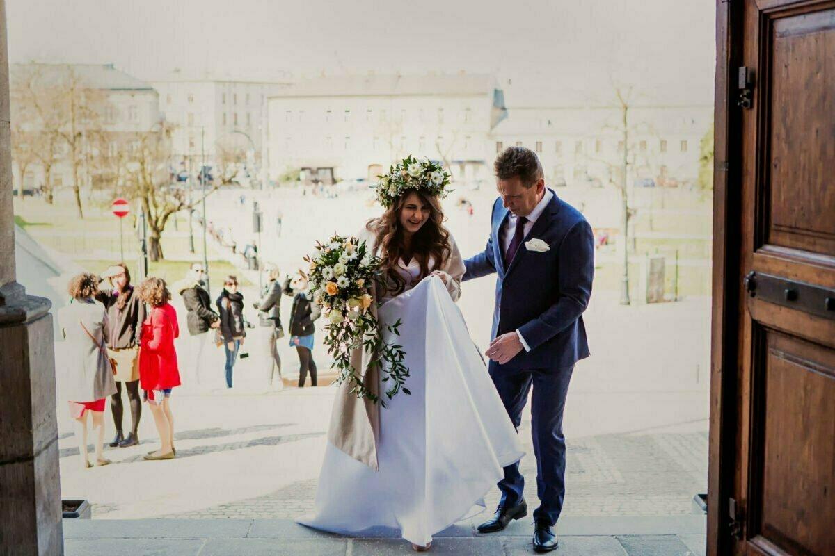 Kasia i Grzesiek wesele w dworku ojcowskim 0031