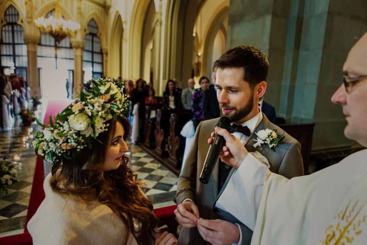 Kasia i Grzesiek wesele w dworku ojcowskim 0035