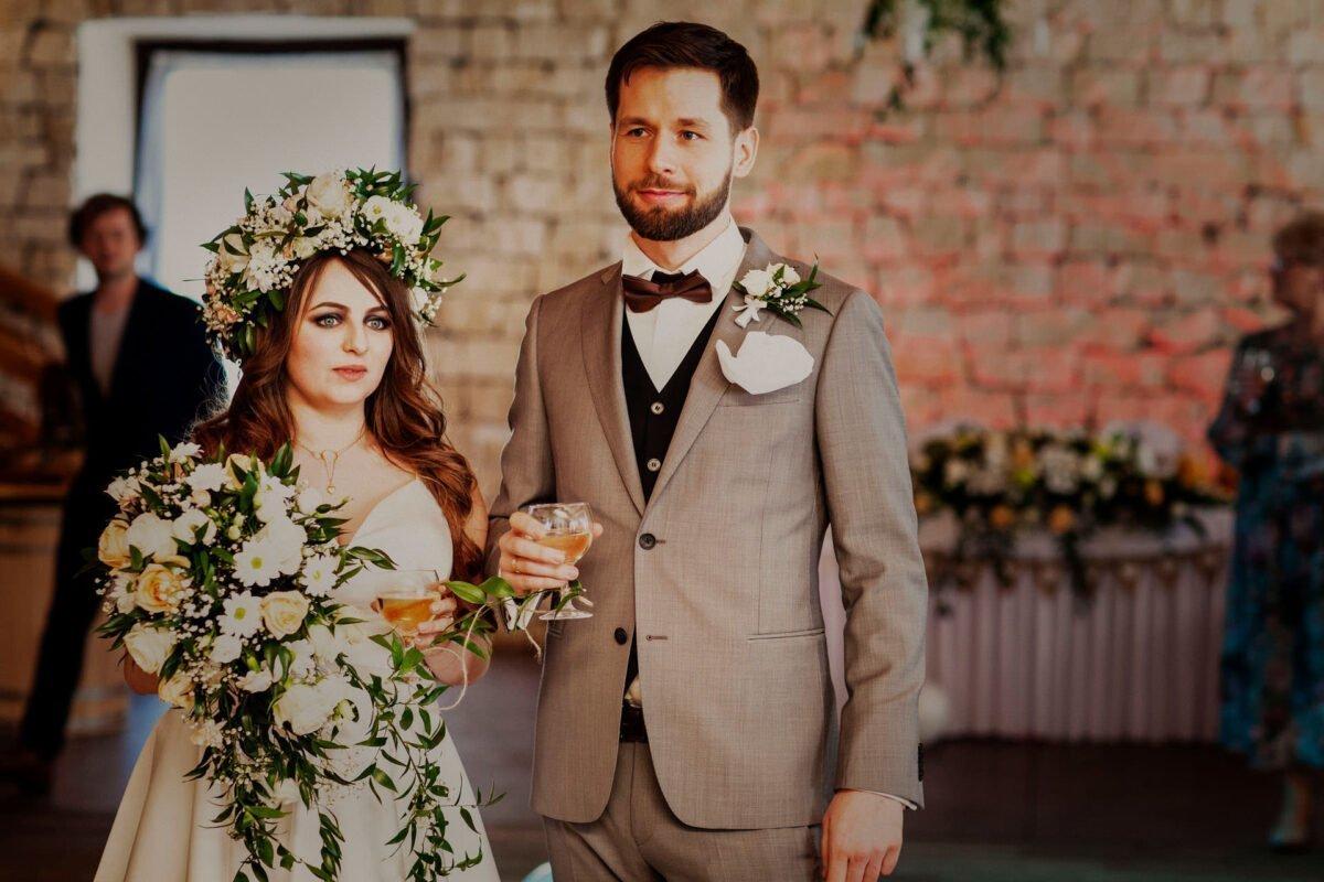 Kasia i Grzesiek wesele w dworku ojcowskim 0041