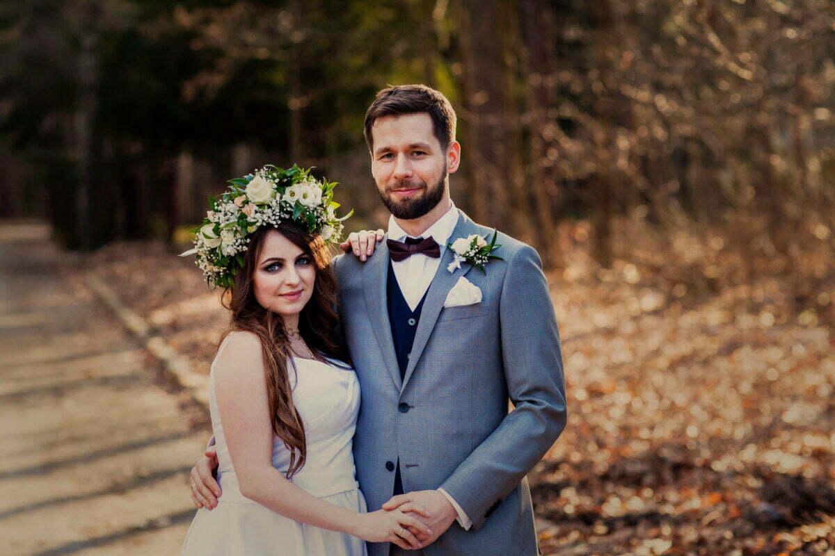 Kasia i Grzesiek wesele w dworku ojcowskim 0044