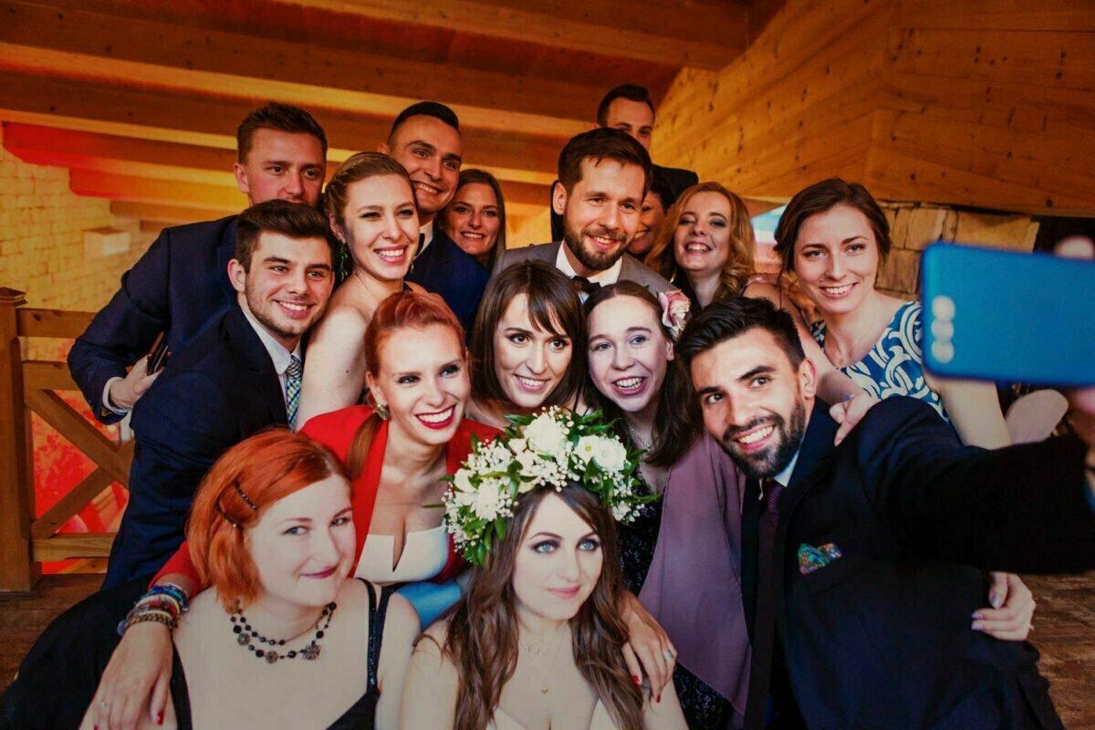 Kasia i Grzesiek wesele w dworku ojcowskim 0051