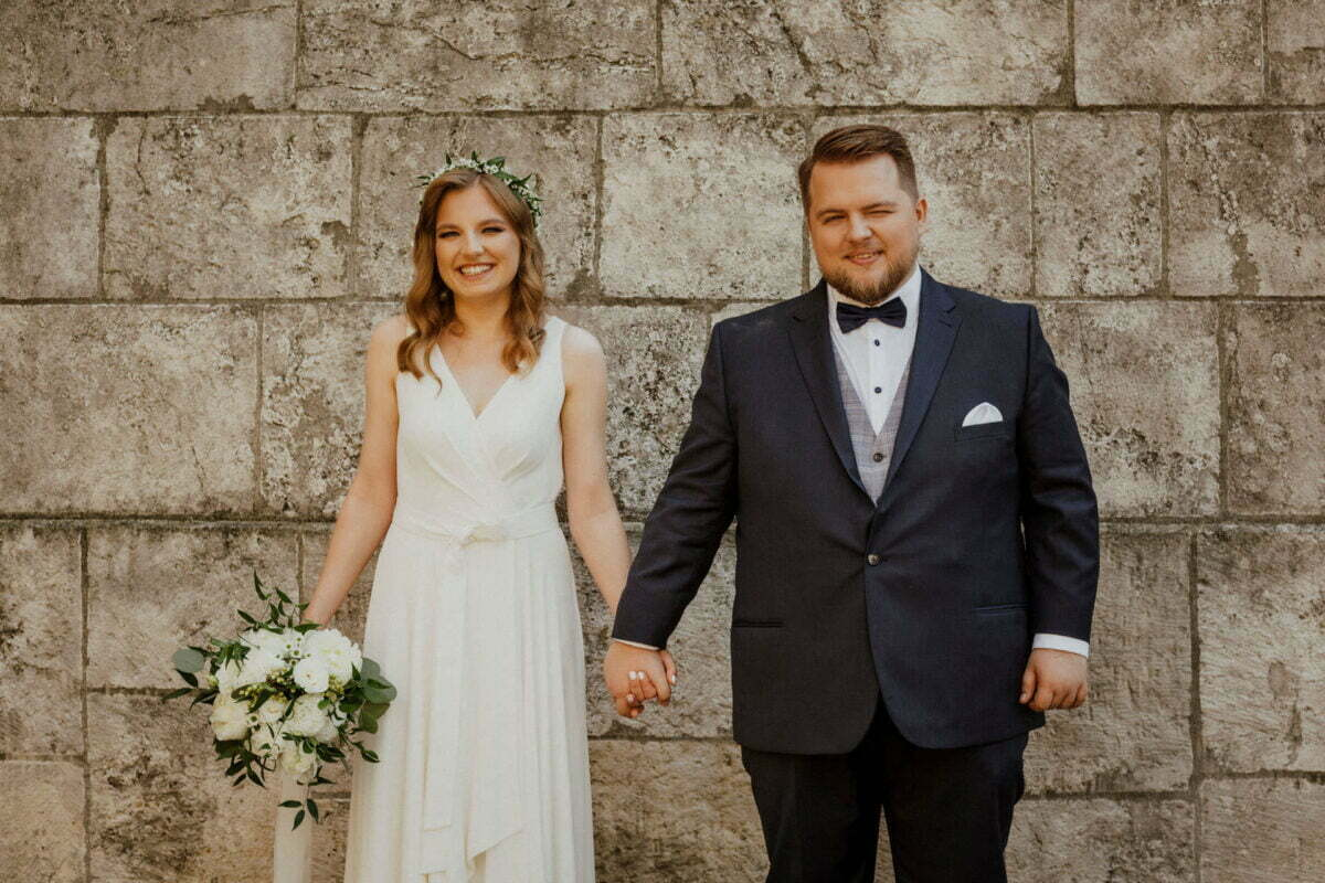 Magda i Dominik wesele pod kopcem kosciuszki 0084