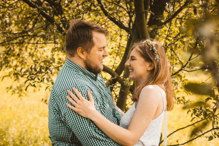 Magda i Dominik zakochani na kopcu krakusa 0003