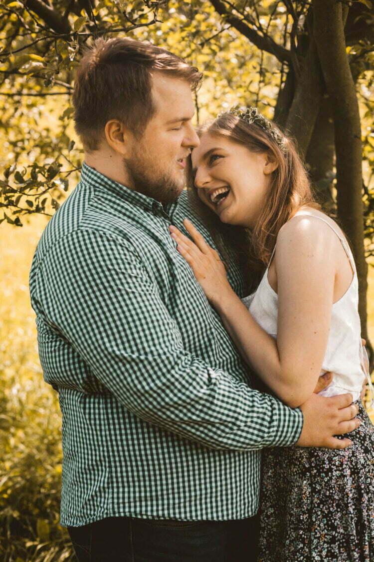Magda i Dominik zakochani na kopcu krakusa 0004