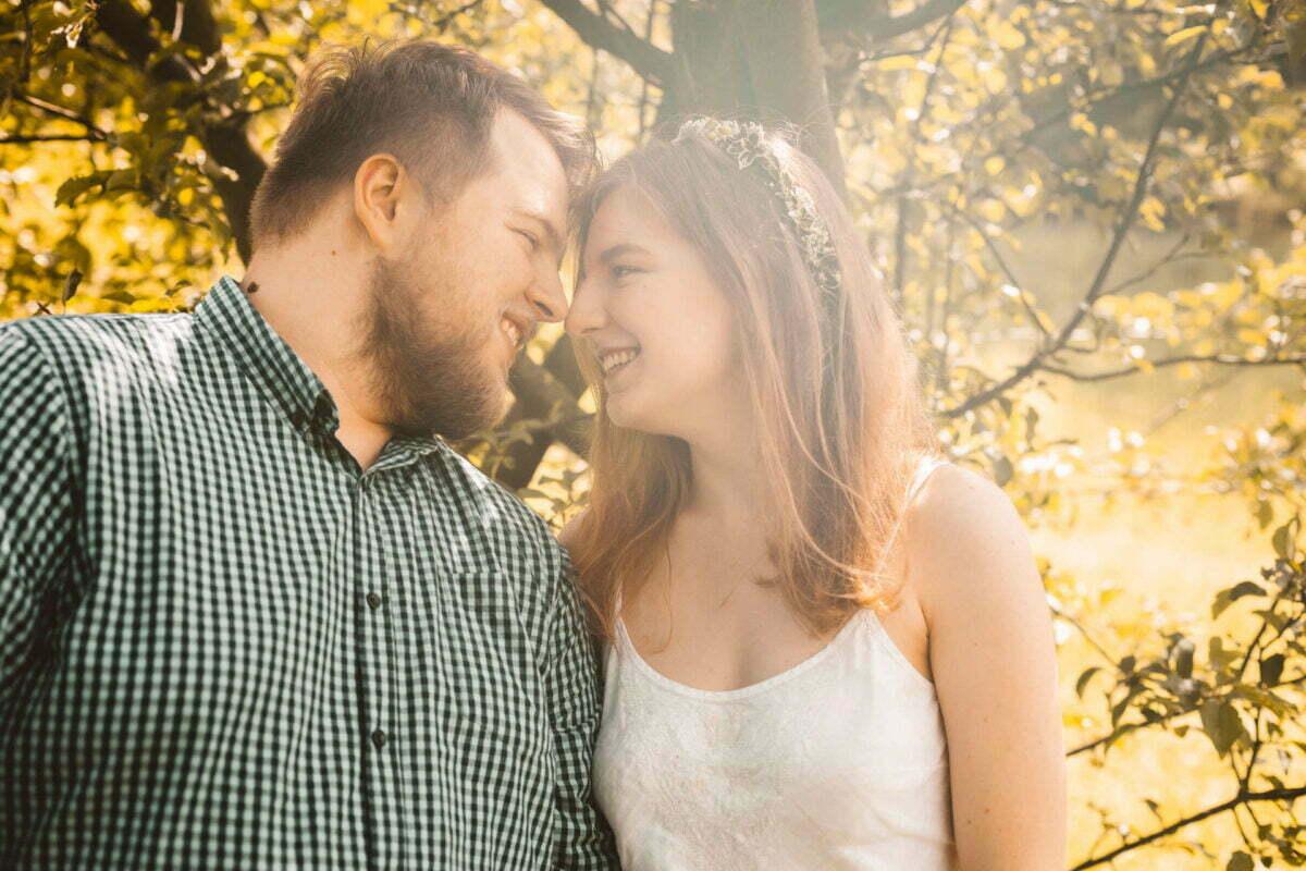 Magda i Dominik zakochani na kopcu krakusa 0009