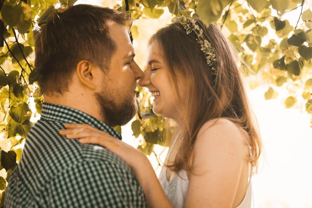 Magda i Dominik zakochani na kopcu krakusa 0013