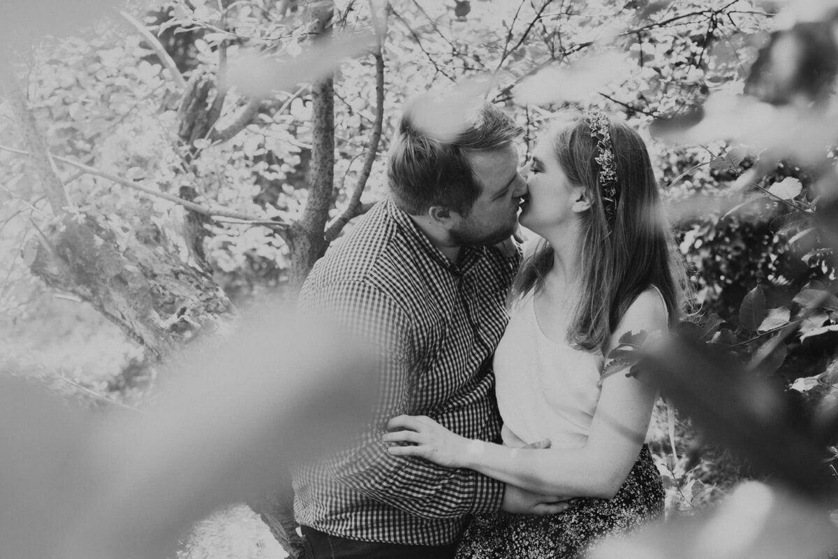 Magda i Dominik zakochani na kopcu krakusa 0022