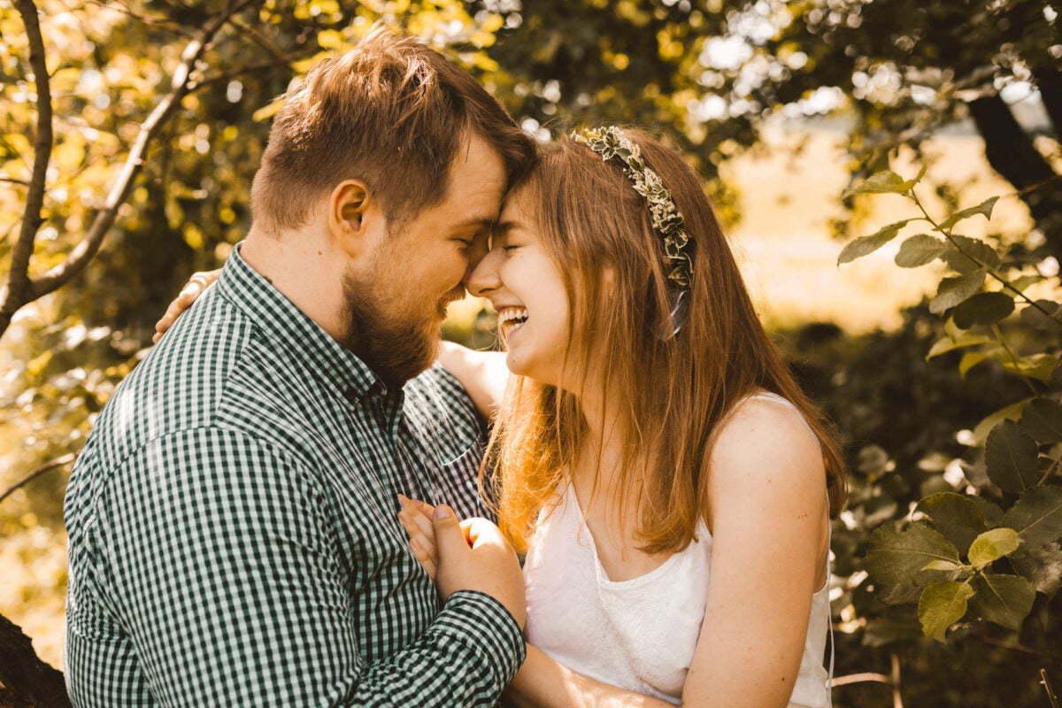 Magda i Dominik zakochani na kopcu krakusa 0023