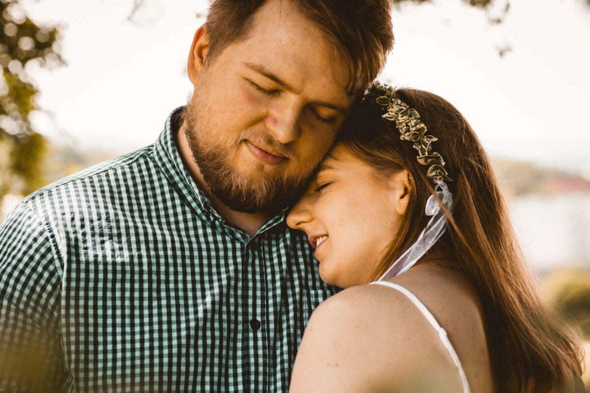 Magda i Dominik zakochani na kopcu krakusa 0037