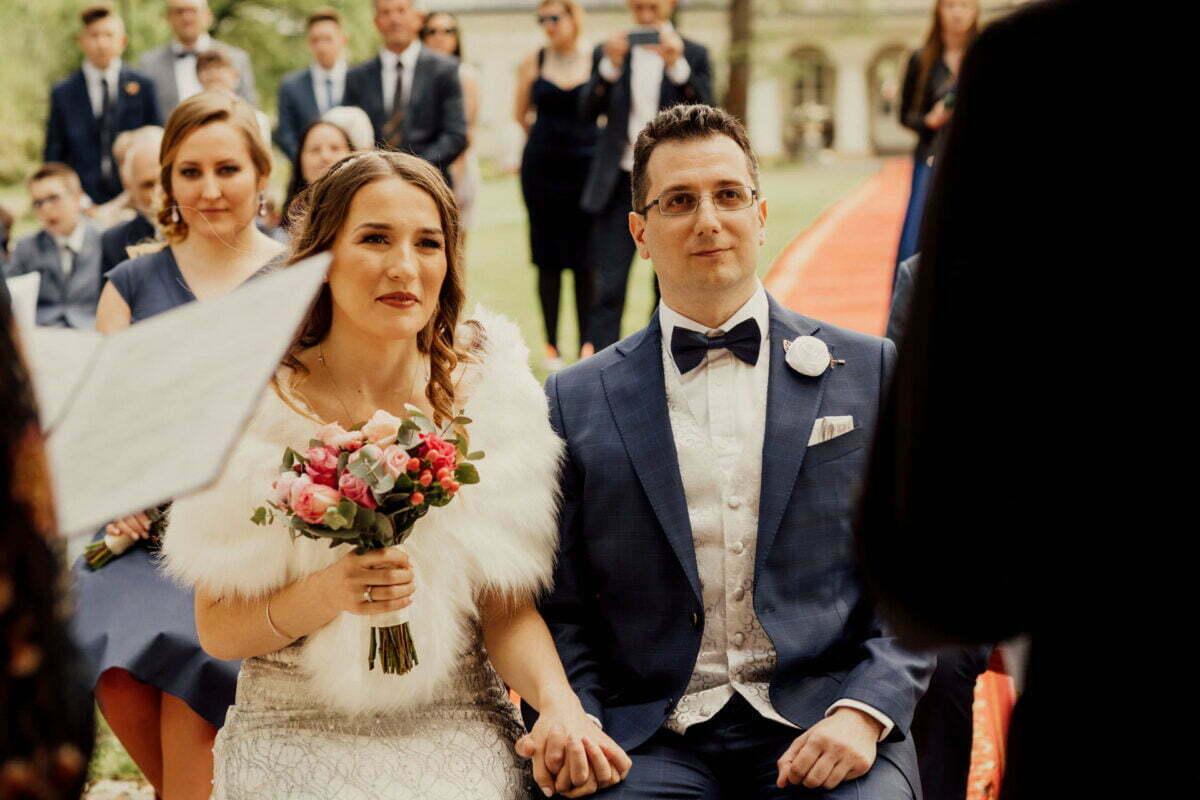 Magdalena i Ioannis slub w palacu w smilowicach 0029