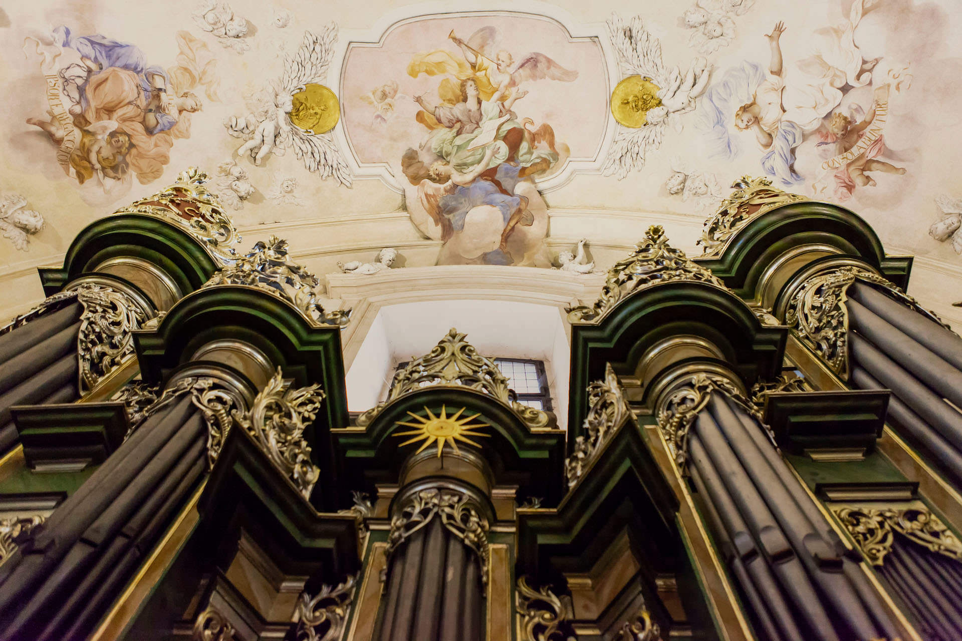 Kolegiata Świętej Anny w Krakowie