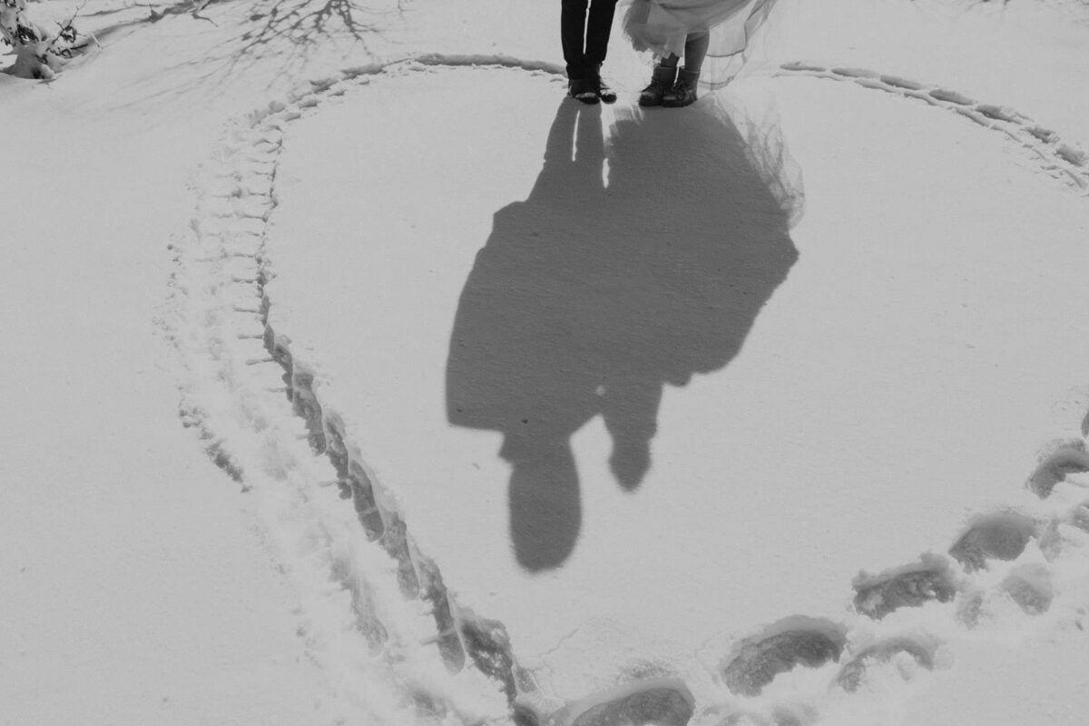 Marta i Michal zimowy plener slubny 0026