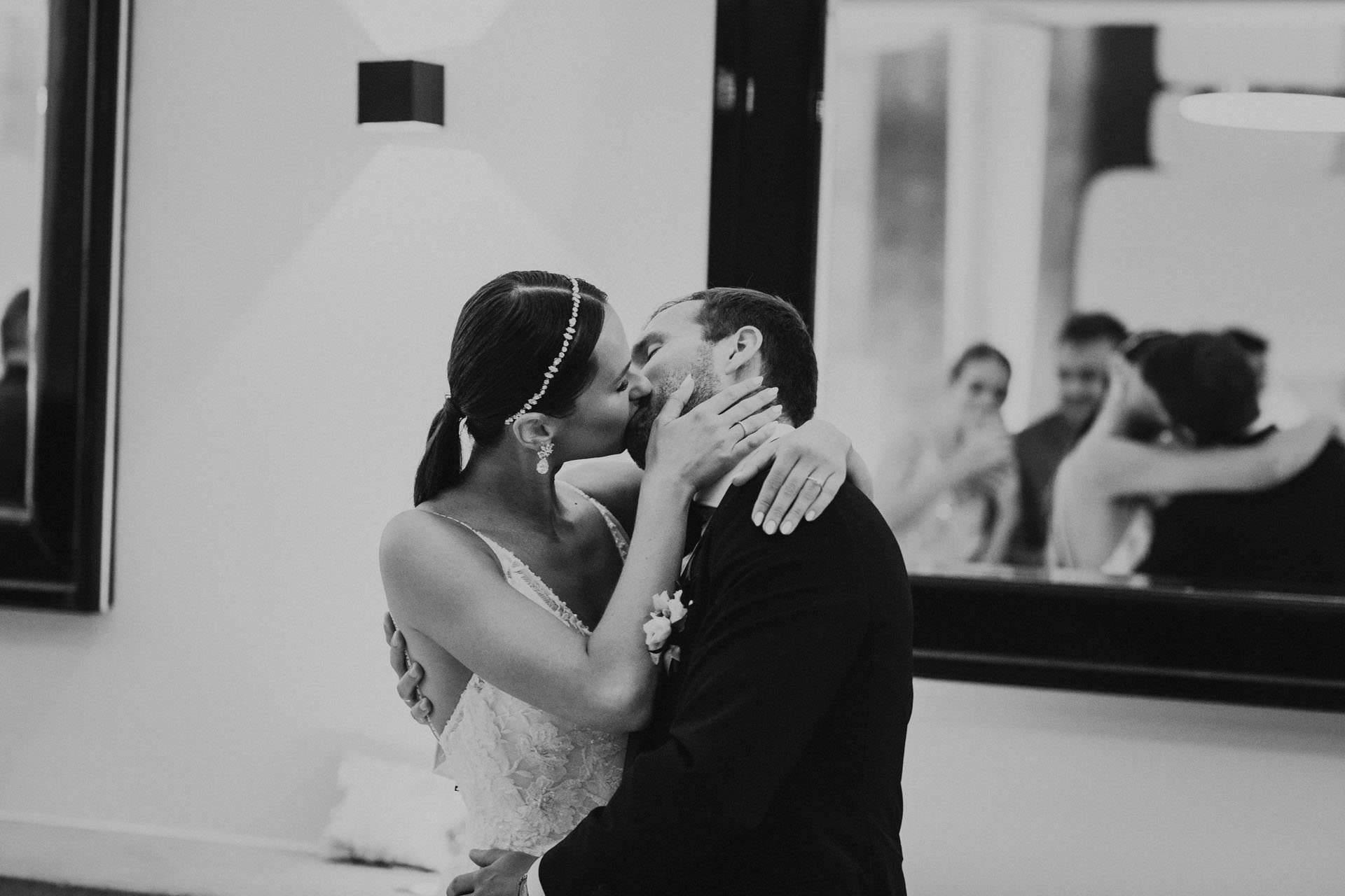 Przyjęcie weselne Warszawa - Villa Foksal