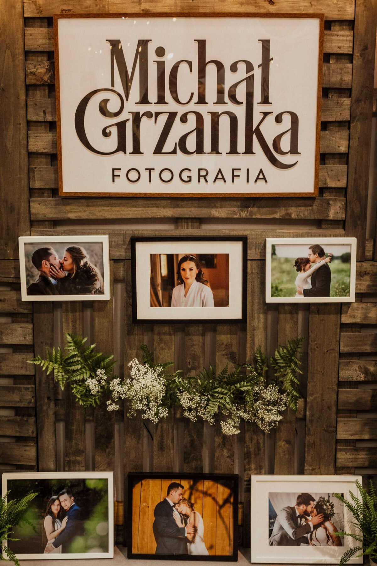 Fotograf na targach slubnych mlodej pary w krakowie 0021