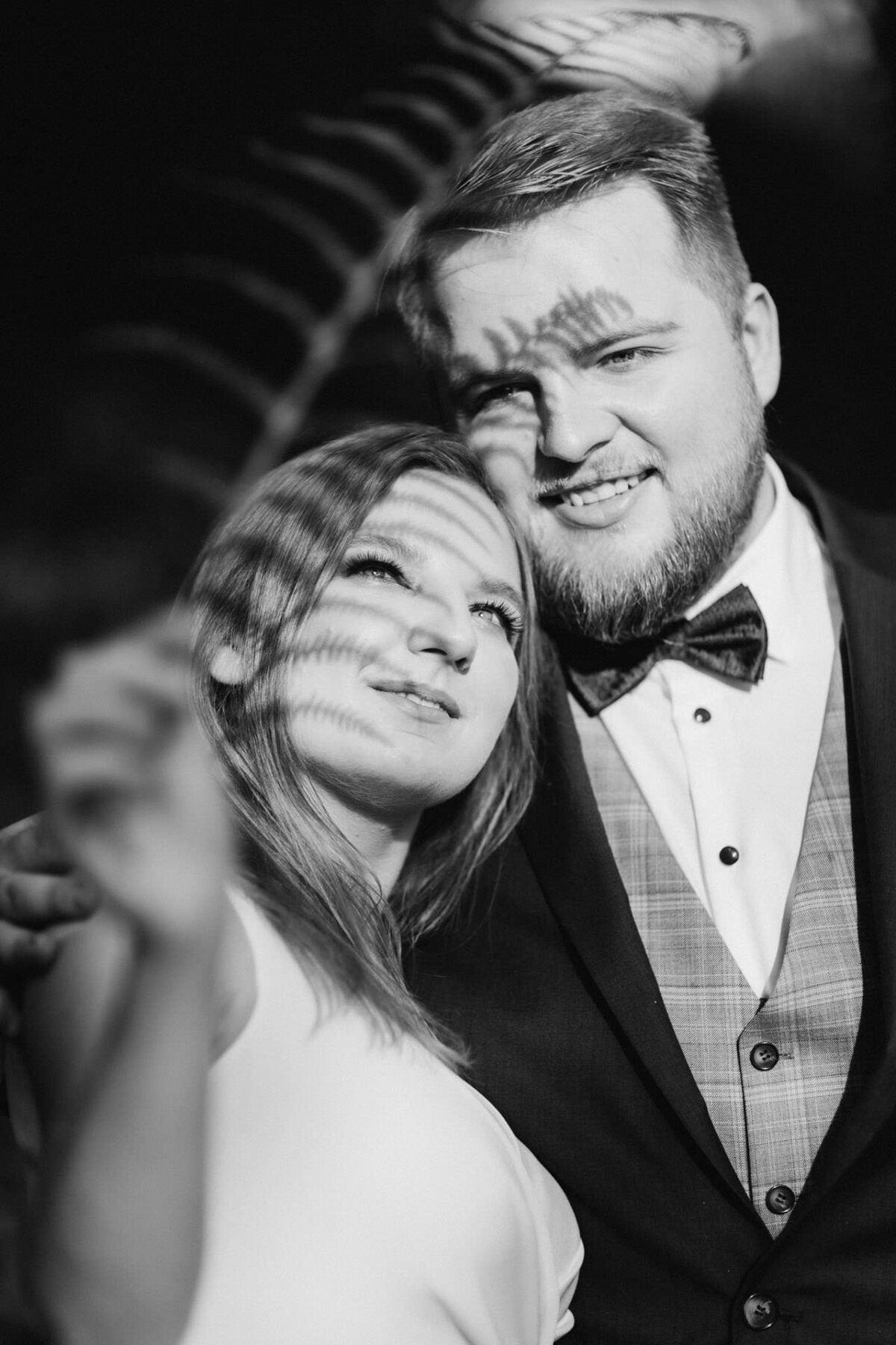 Magda i Dominik plener slubny pod krakowem 0020