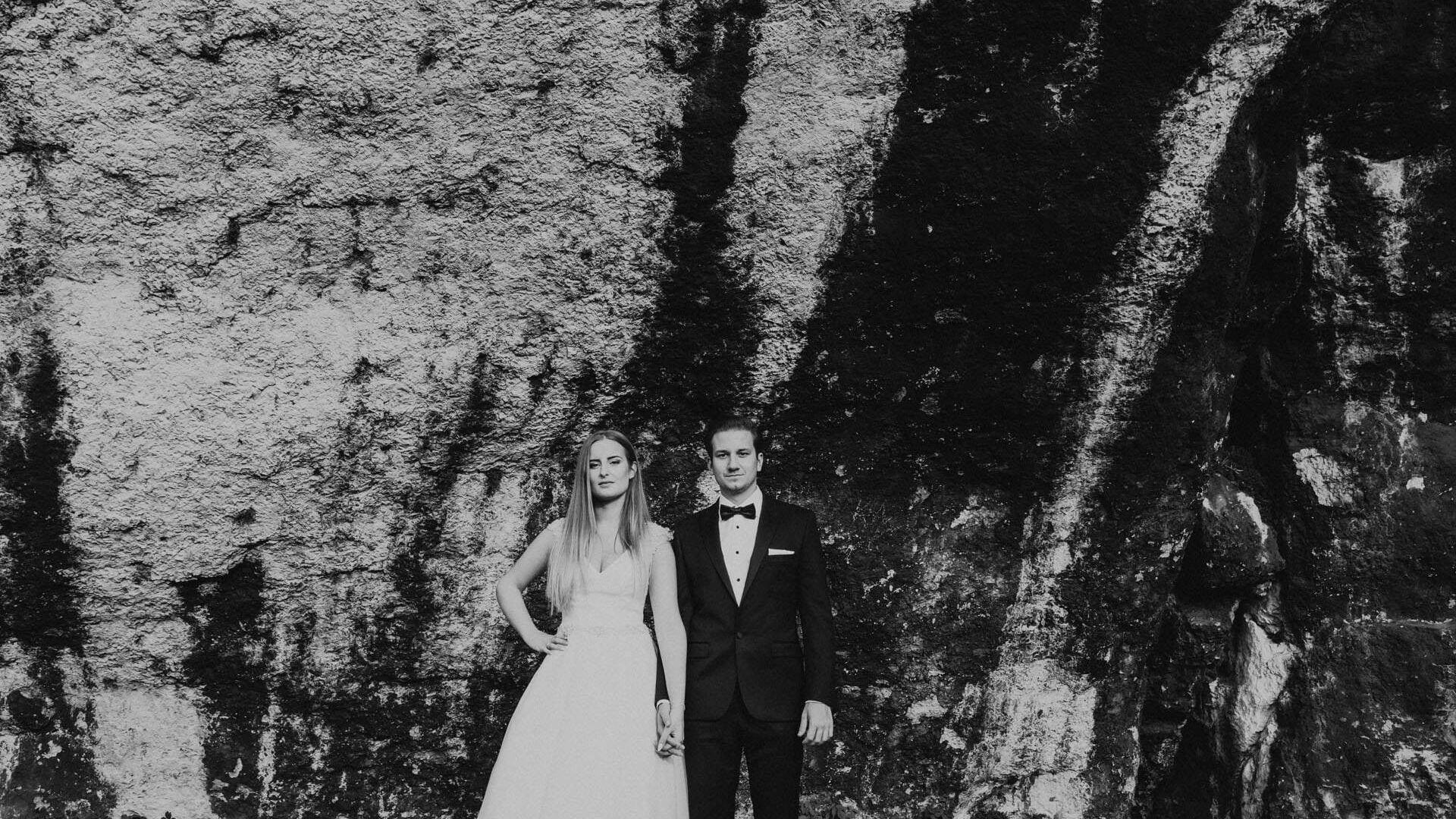 Plener ślubny pod Krakowem - sesja zdjęciowa - fotografia ślubna