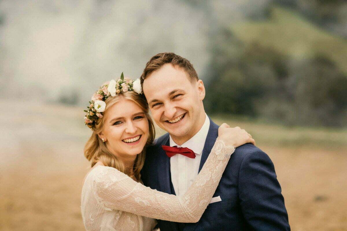 Ślubna sesja zdjęciowa okolice Tarnowa
